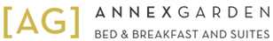 Annex Garden Bed & Breakfast Logo