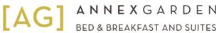 Annex Garden Bed & Breakfast Logo