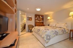 Annex Garden Rooms and Suites